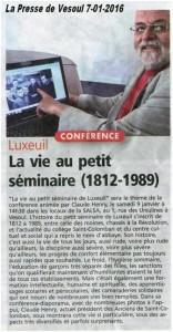 Conférence2016_01_09PresseVesoul