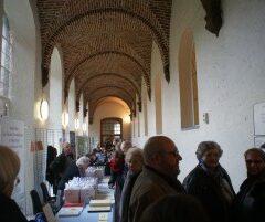 20 & 21 janvier 2016 – Rencontre généalogique de Wavre [Belgique] (reportage photographique)