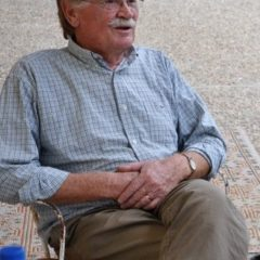 In memoriam : Pierre Vaudrey, créateur du 1er site de la SALSA en 2005.