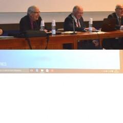 Les 29 & 30 avril 2016, la SALSA organisait le COLLOQUE de la FÉDÉRATION des SOCIÉTÉS SAVANTES de FRANCHE-COMTÉ
