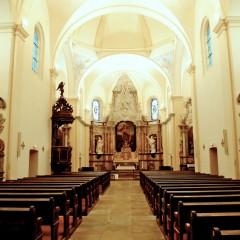 le samedi 11 juin 2016, Jean-Louis Langrognet a commenté la visite de l'église de Frétigney