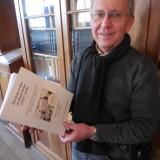 Samedi 10 décembre, c'était la vente annuelle des livres à la SALSA
