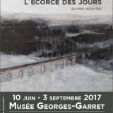 Du 10 juin au 3 septembre, exposition Alex Claude au musée Georges-Garret