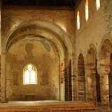 Samedi 13 mai 2017, Denis Grisel a présenté une conférence dans l'ancienne église du prieuré de Marast