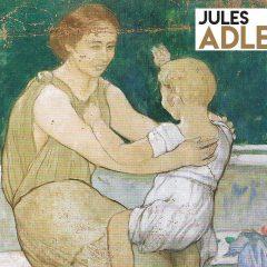 Jusqu'au 11 février 2018, expo Jules Adler au musée de Dole