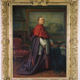 Samedi 7 juillet 2018, Roland Belin a raconté la vie de Monseigneur Theuret, 1er évêque de Monaco