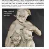 Jeudi 14 et dimanche 24 mars 2019 au Musée de Vesoul : déjeuner-conférence et visites