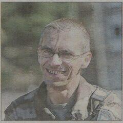 Dimanche 20 juillet 2019, décès de Stéphane Brouillard