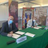 Partenariat Département (Archives départementales) – SALSA reconduit jusqu'en 2014