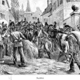 Chronique d'une invasion 1870 – 1871    Saint-Loup… Conflans… Vesoul